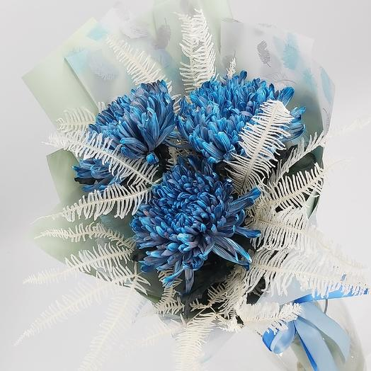 The snow Queen: flowers to order Flowwow