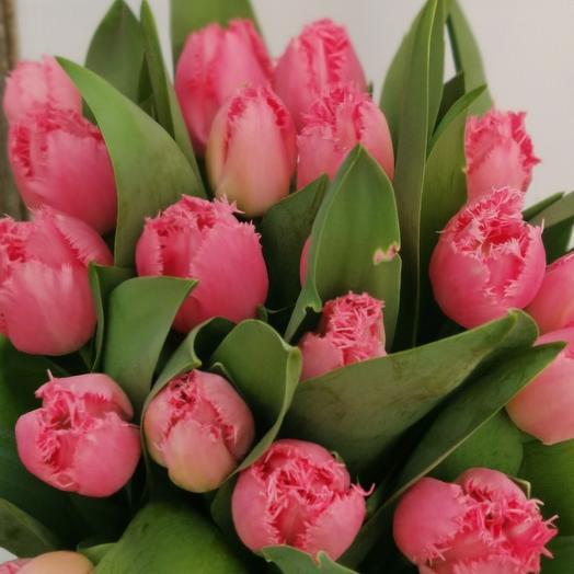 Kasharel: букеты цветов на заказ Flowwow