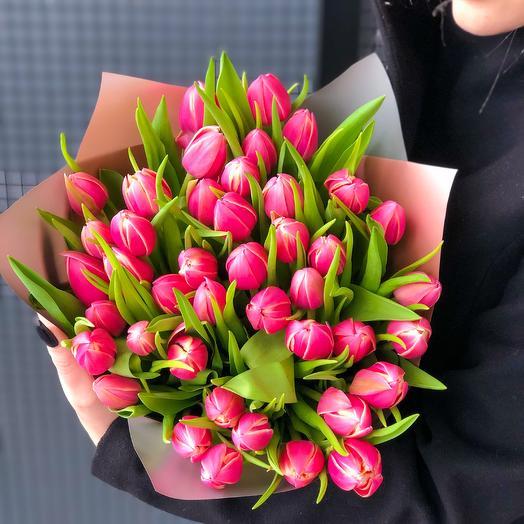 Колумбус: букеты цветов на заказ Flowwow
