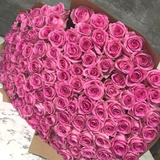101 цветомагия 🌸: букеты цветов на заказ Flowwow