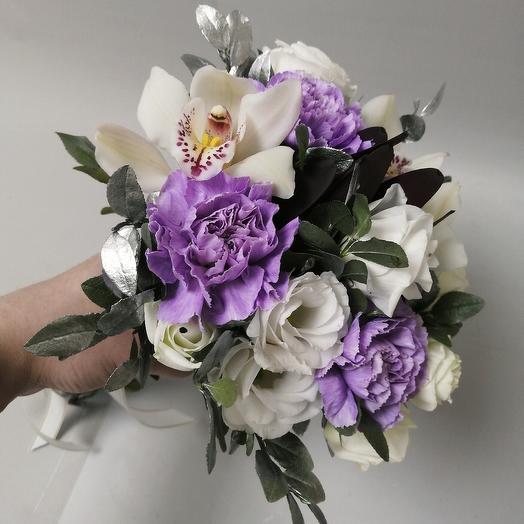 Букет невесты 👰