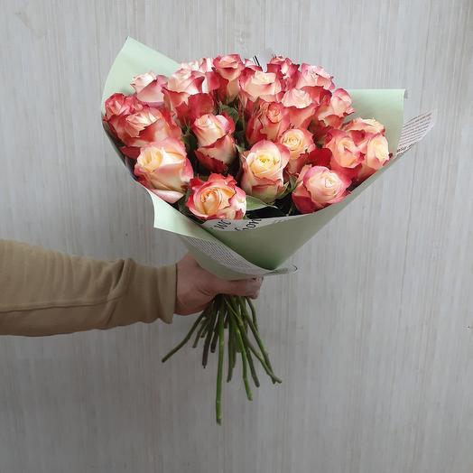 25 шт роз Cabaret