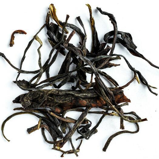 Чай улун из пурпурного сырья, Кения 50 гр