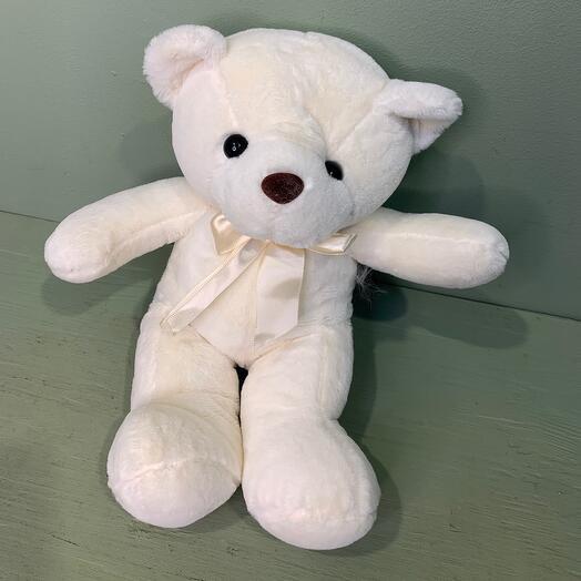 1 медведь