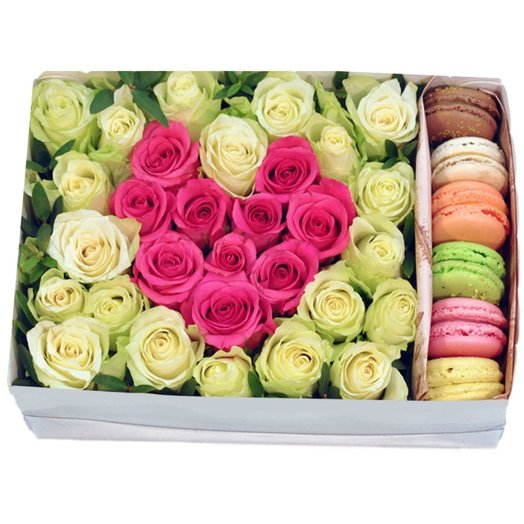 Сердечные поздравления: букеты цветов на заказ Flowwow
