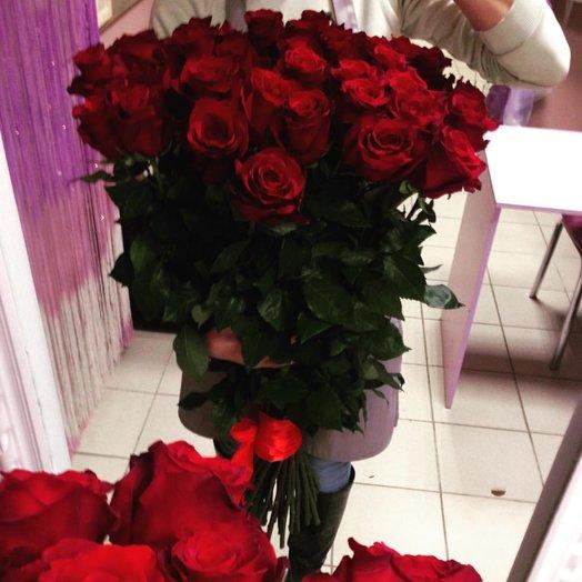 Букет Классические розы