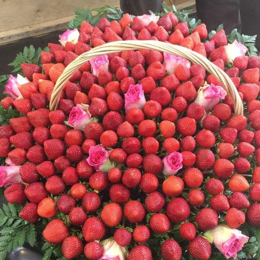 Больше витаминов: букеты цветов на заказ Flowwow