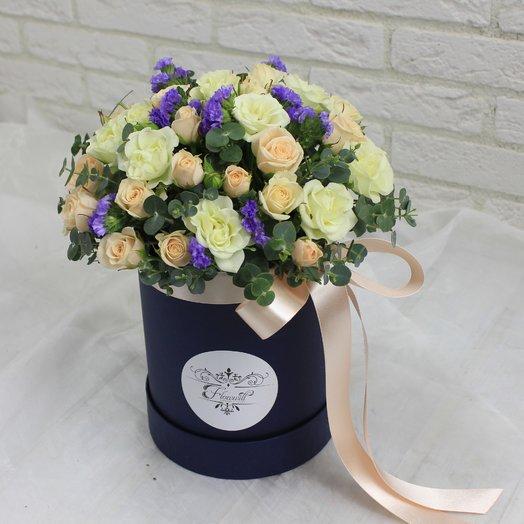 Мерси 2: букеты цветов на заказ Flowwow