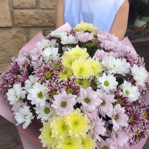 Нежные объятия 💕: букеты цветов на заказ Flowwow