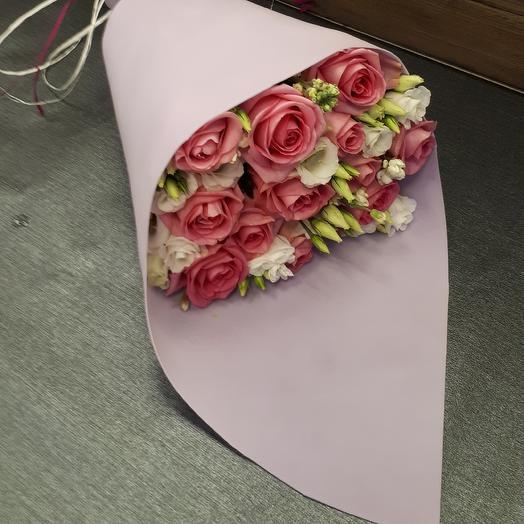 Zaraflower11: букеты цветов на заказ Flowwow