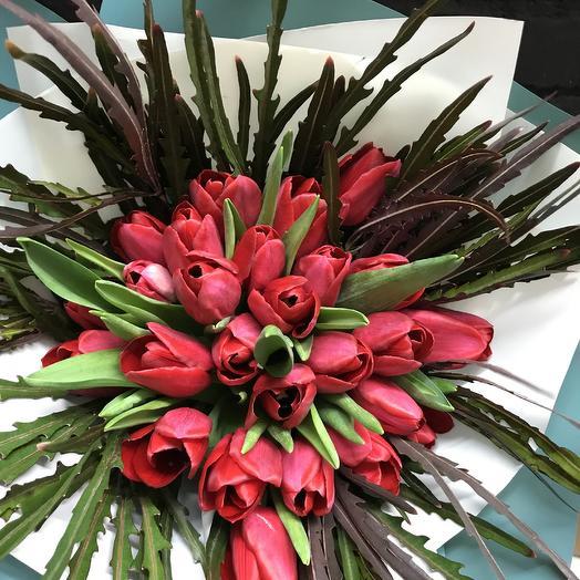 Незабываемая весна: букеты цветов на заказ Flowwow