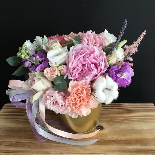 Композиция дня -4: букеты цветов на заказ Flowwow