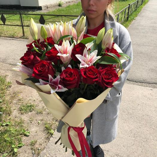 Bouquet for the Queen