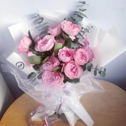 Cutie: flowers to order Flowwow
