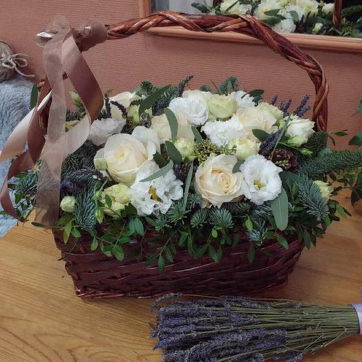 Эстер: букеты цветов на заказ Flowwow