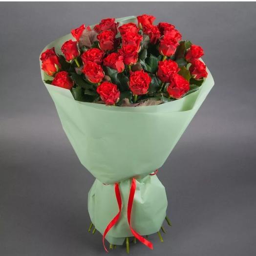 Букет из роз эльторо: букеты цветов на заказ Flowwow
