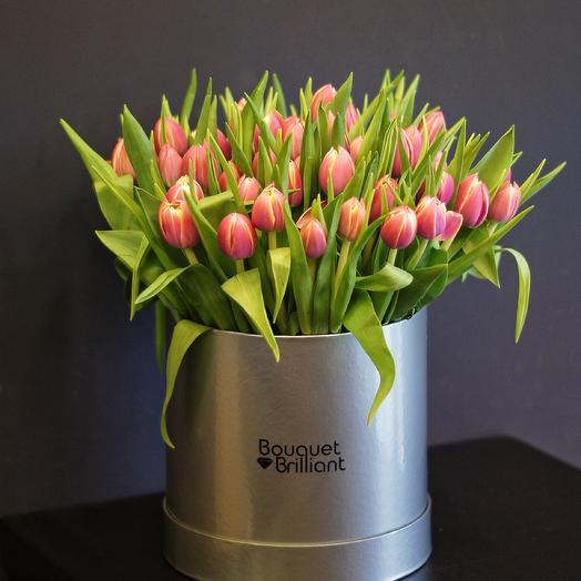Капли серебра: букеты цветов на заказ Flowwow
