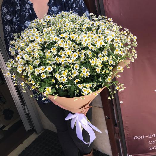 Букет от чистого сердца: букеты цветов на заказ Flowwow