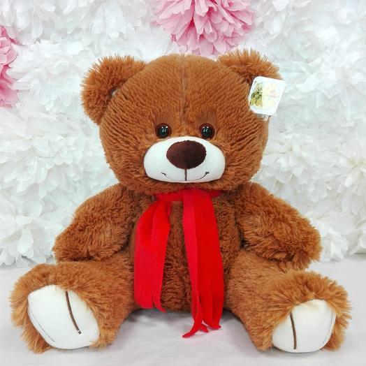 Медведь Платон 50 см
