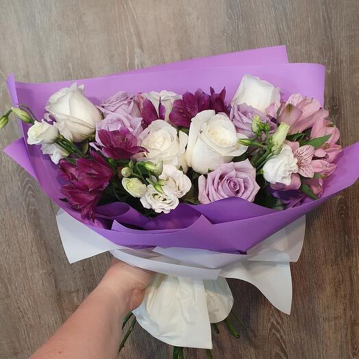 Fashionable bouquet
