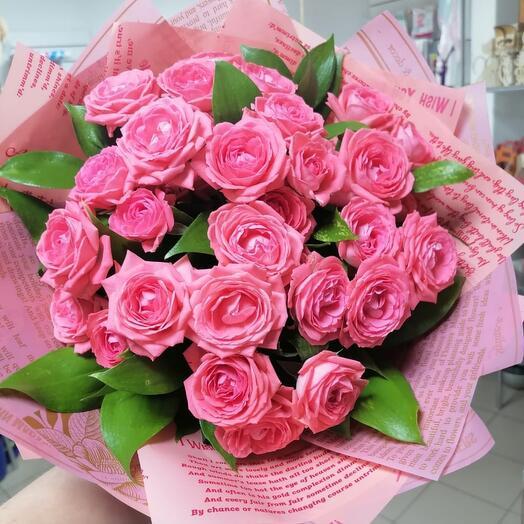 Розы счастья