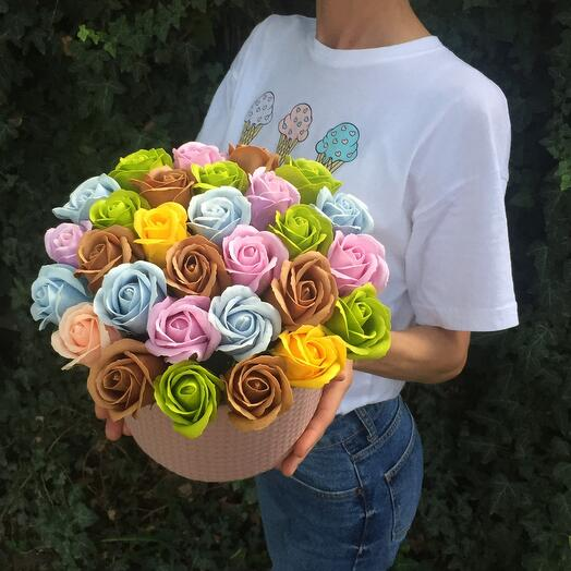 Home Roses