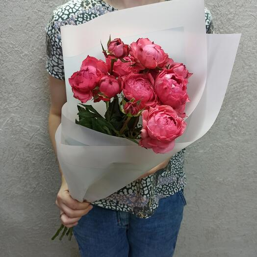 Розы - Джульетта