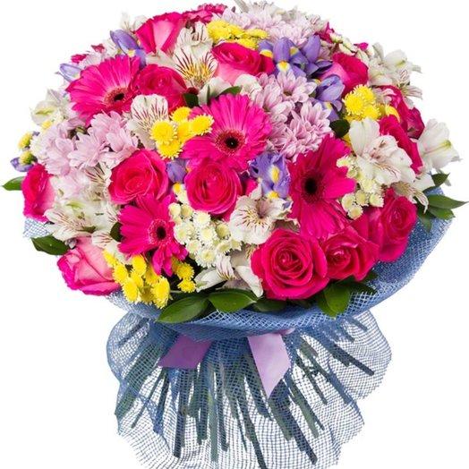 «Радуга цветов»