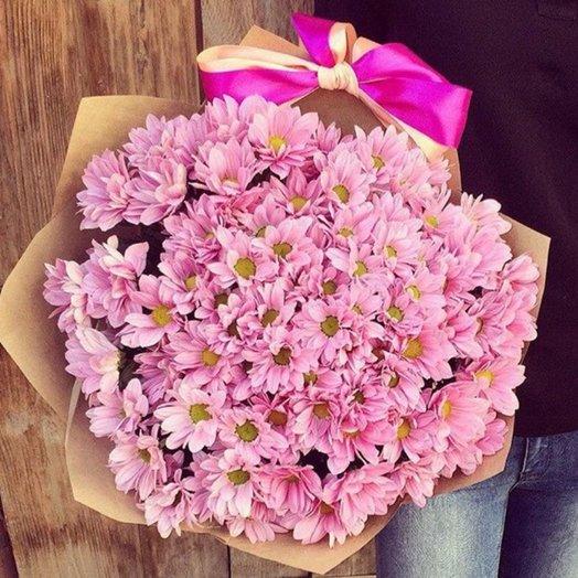 Вуаль: букеты цветов на заказ Flowwow