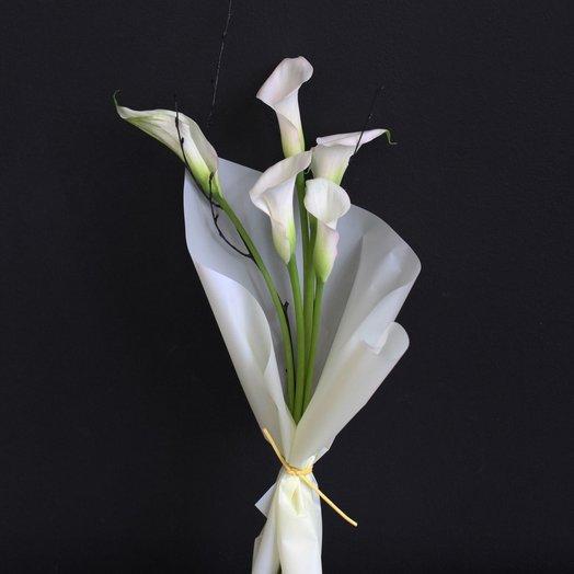 Li o: букеты цветов на заказ Flowwow