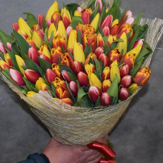 Vip buket.): букеты цветов на заказ Flowwow