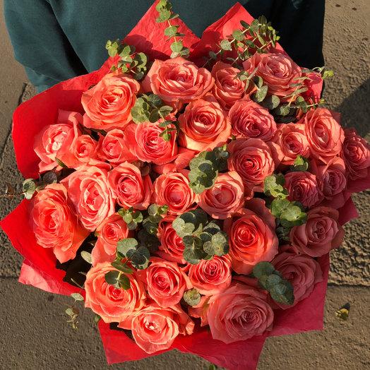 Щербет: букеты цветов на заказ Flowwow