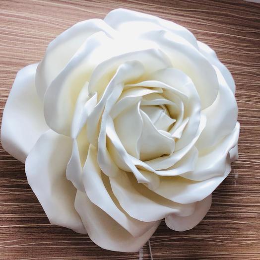 Роза-светильник: букеты цветов на заказ Flowwow