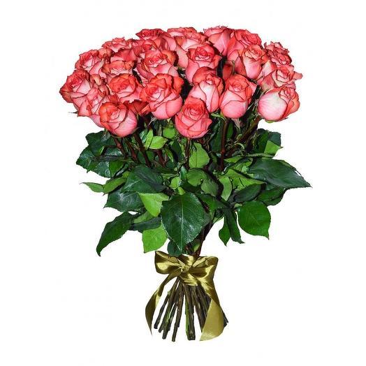 21 Эквадорских роз