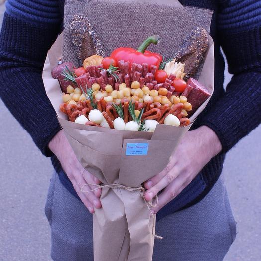 Elit buket: букеты цветов на заказ Flowwow