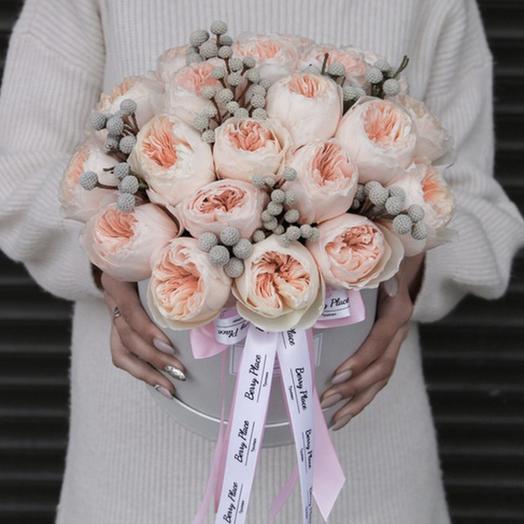 """Букет """"Ангел"""": букеты цветов на заказ Flowwow"""