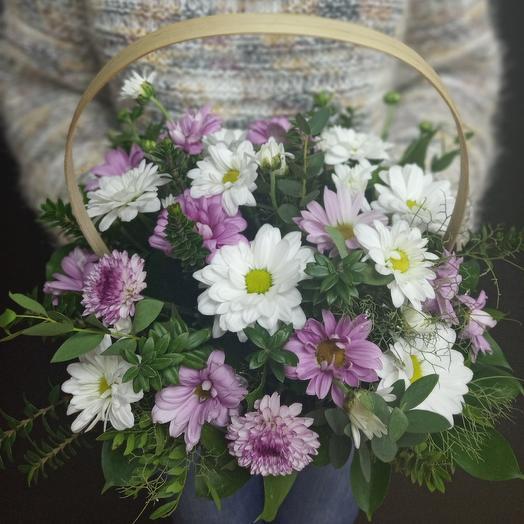 """""""Мечта"""": букеты цветов на заказ Flowwow"""