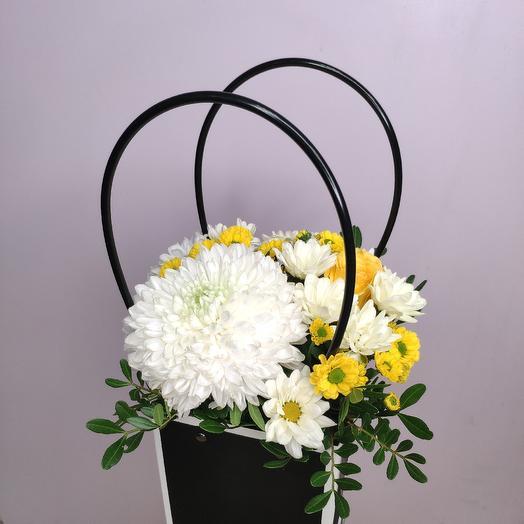 Композиция 2775: букеты цветов на заказ Flowwow
