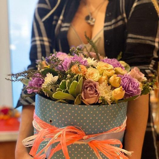 Flower joy: букеты цветов на заказ Flowwow