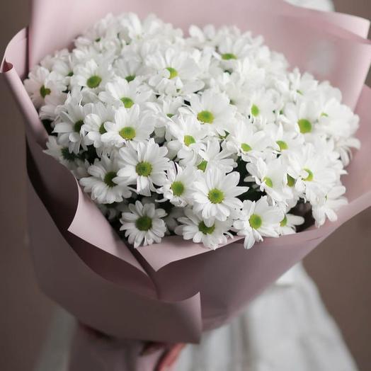 Букет « Облака Нежности»: букеты цветов на заказ Flowwow