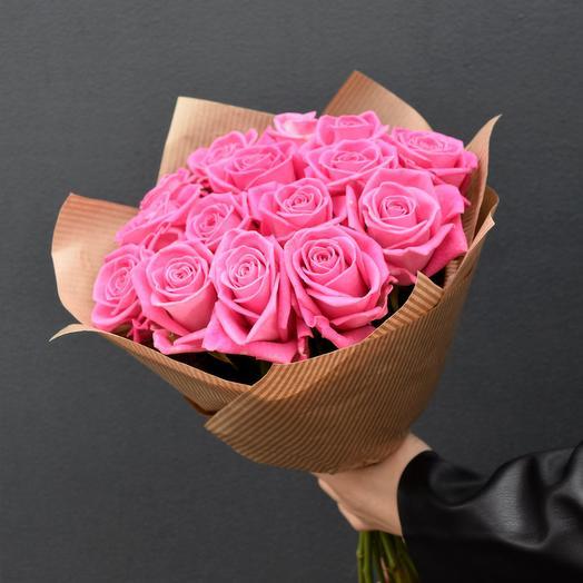 15 Роза Аква