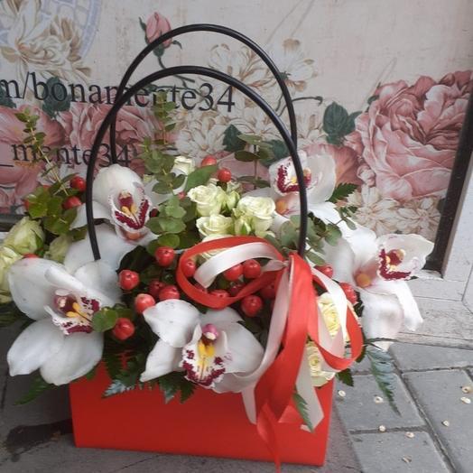 Дамская сумочка*