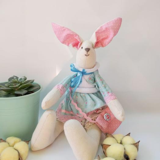 Кролик тильда