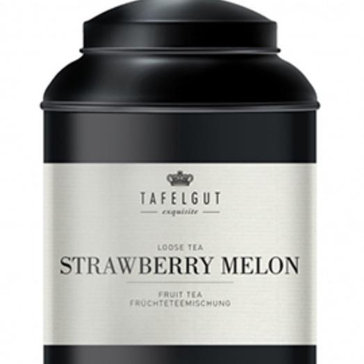 Чай STRAWBERRY MELON