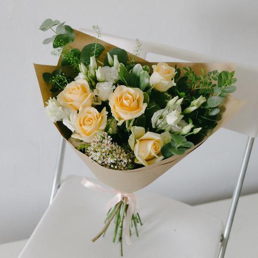 Bouquet Cream