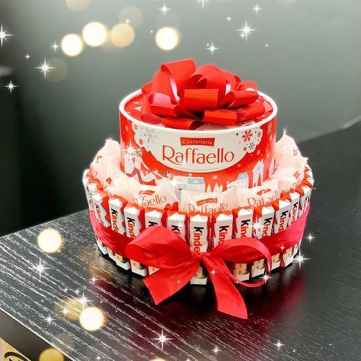 «Сладкий торт»