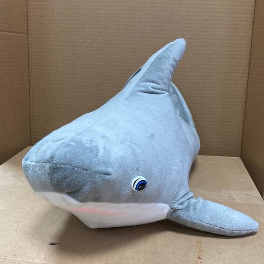 Акула маленькая 51 см