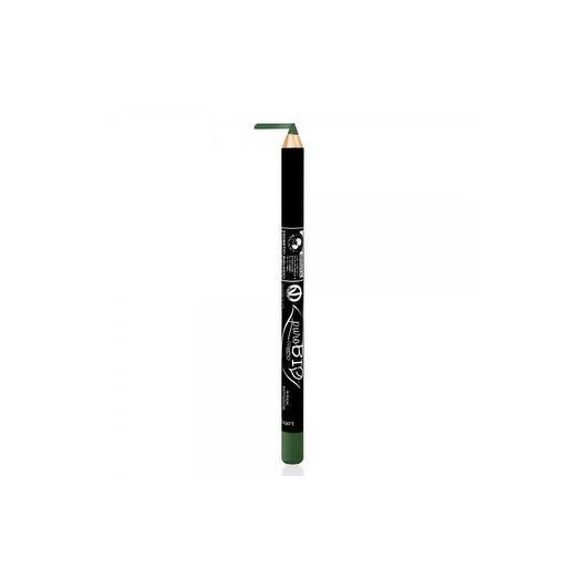 Карандаш для глаз Тон 06 бутылочный зеленый, PuroBio