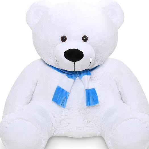 Мягкая игрушка Медведь Назар