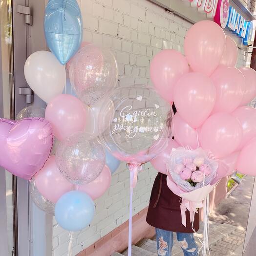 Розовое безумие